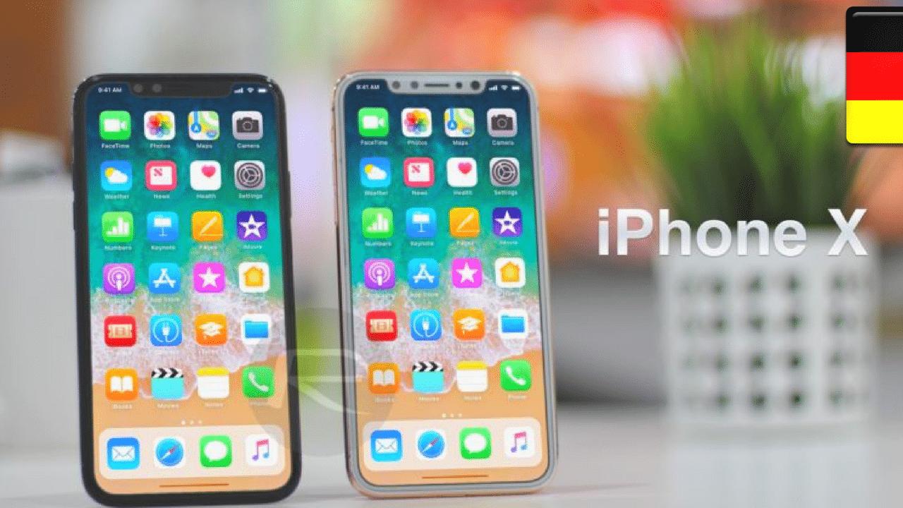 Apple Event Vorschau - So Heißen Die Neuen IPhones