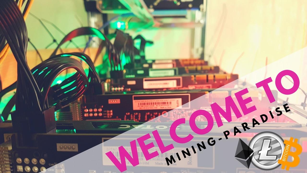 Bitcoin Mining Mieten