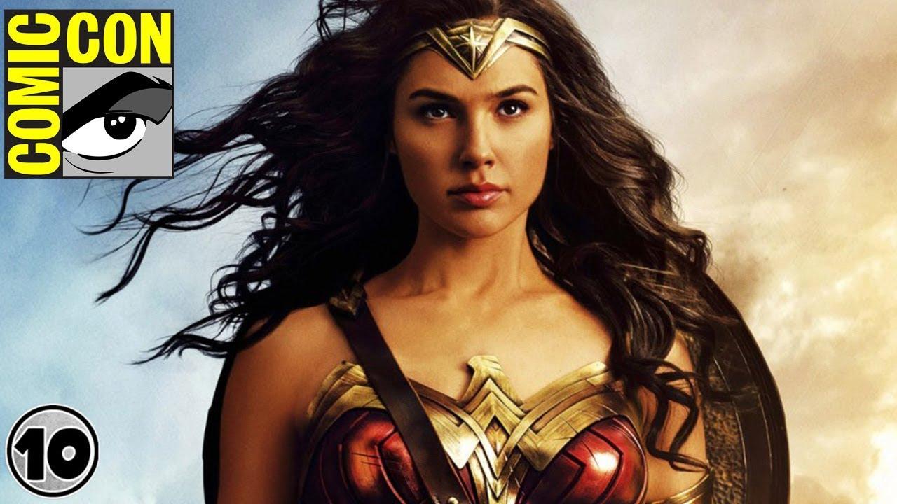 Wonder Woman 1984: Alles Wissenswerte Zum Zweiten Teil Des Beliebten Films